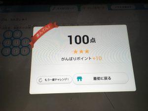 RISU算数100点