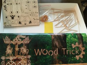 wood trick説明書
